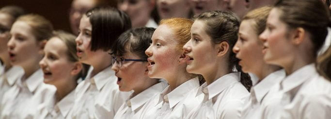 National Girls Training Choir
